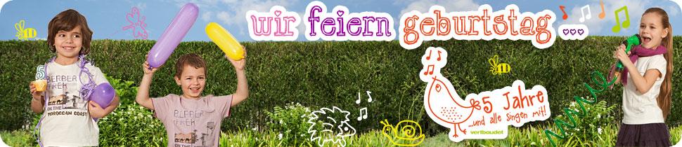 Header us Garten
