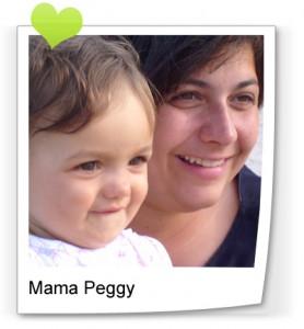 Mama Peggy