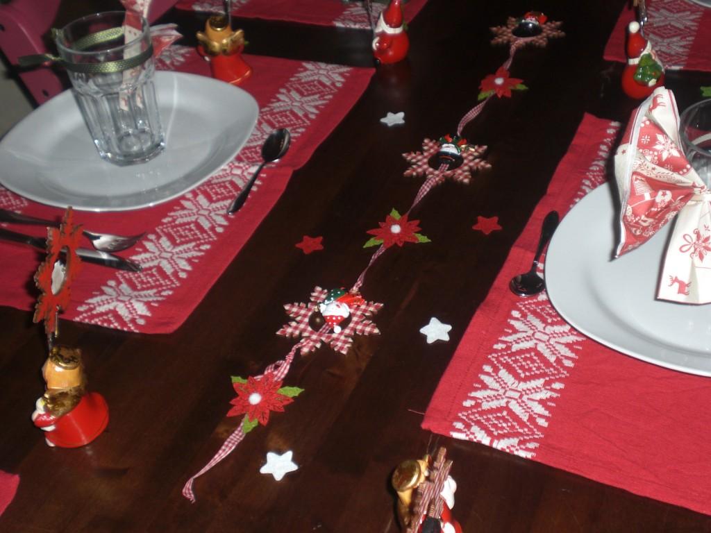 Unser Weihnachtsfest