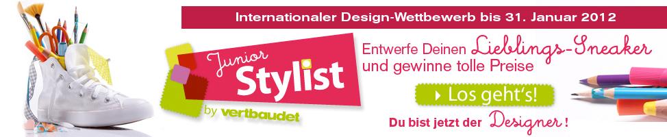 Internationaler Design-Wettbewerb 2012