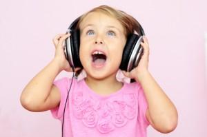 Welcher Lerntyp ist mein Kind? – Der auditive Lerntyp