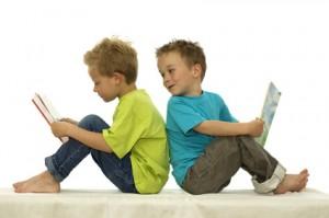 Welcher Lerntyp ist mein Kind? – Der kommunikative Lerntyp