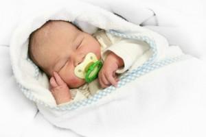 Pucken –  Kuschelige Enge, die Babys beruhigt