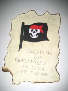 Mottogeburtstag Fur Kinder Piraten Co Vertbaudet Blog Ein