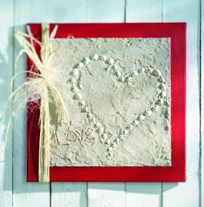 Spuren im Sand -Bastelspaß