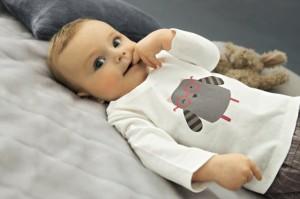Schnuller – beruhigender Begleiter fürs Baby