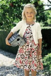 Das richtige Outfit zur Einschulung