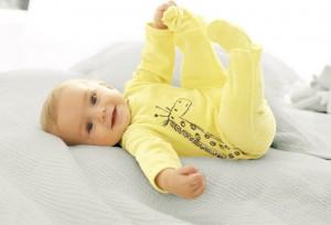 Gute Nacht mein Schatz – Einschlafhilfen fürs Baby