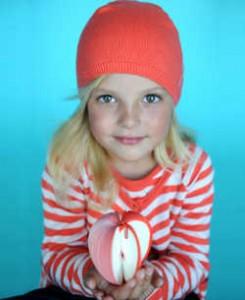Kindermode Katalog-Titelbild
