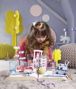 Kinderzimmer Katallog-Titelbild