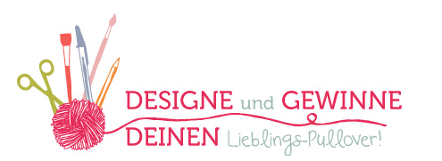 Junior Stylist: Designe deinen Lieblingspullover!
