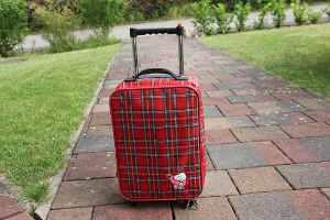 Ich packe meinen Koffer – Die Urlaubszeit ist da