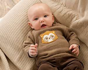 Was tun, wenn Babys exzessiv schreien?