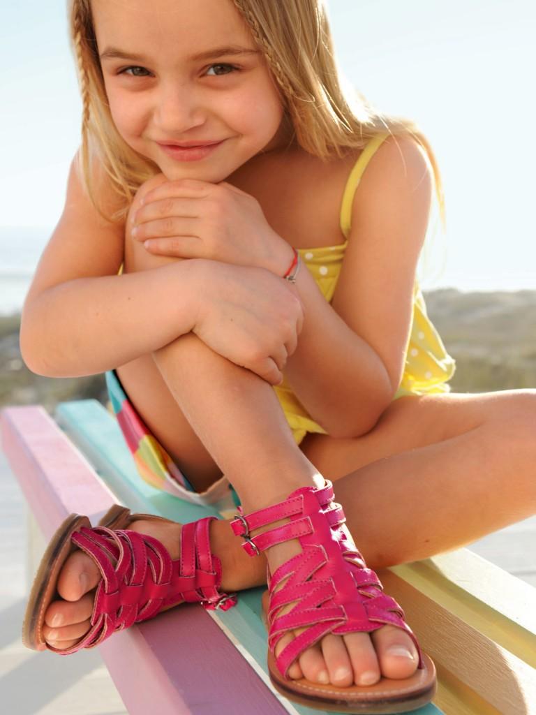 Internationaler Kindertag 2013!