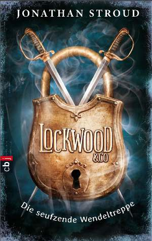 "Gewinnspiel zu ""Lockwood & Co – Die seufzende Wendeltreppe"""