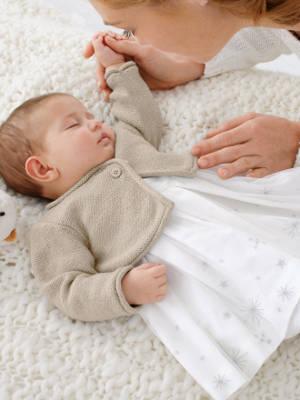 Wie finde ich den richtigen Namen für mein Baby?