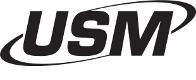 Logo von USM