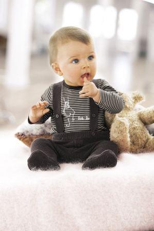 Beikost – die erste Babynahrung