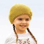 Naseweis Emmi mit Mütze
