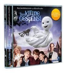 """Soundtrack-CD zum Film """"Das kleine Gespenst"""""""