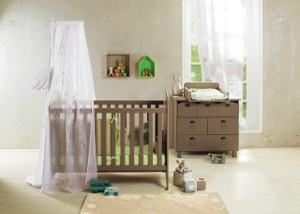 Die ultimative Checkliste: Was brauchen wir fürs Baby und Babyzimmer?