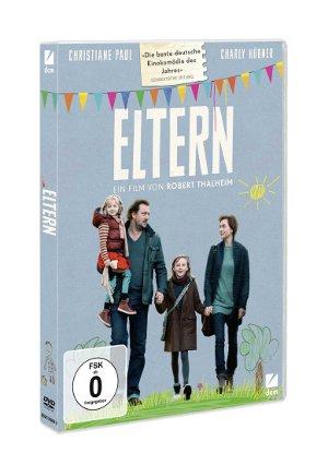 """DVd-Cover des Films """"Eltern"""""""
