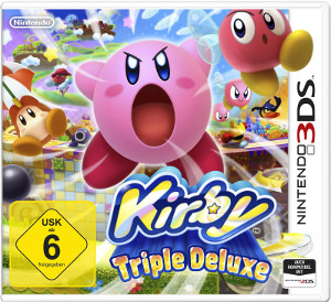 Cover des PC-Spiels Kirby