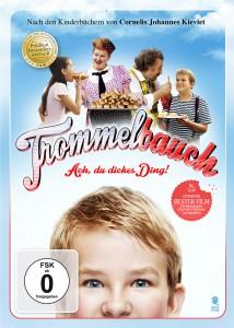 """Tolles Gewinnspiel zum Film """"Trommelbauch"""""""