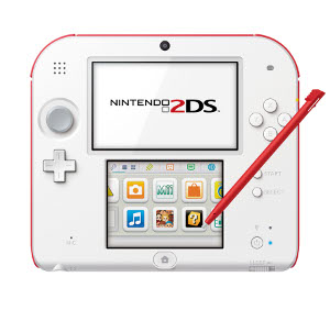 Spielkonsole Nintendo 2DS