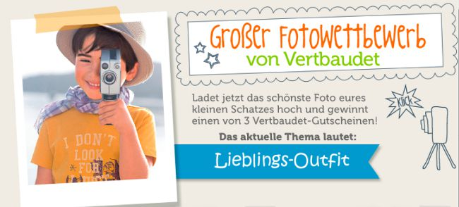 Was ist das Lieblings-Outfits eures Kindes?