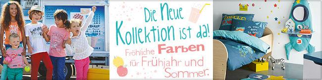 Die neue Frühjahr-/Sommer-Kollektion 2015 ist da!