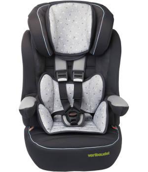 Der richtige Autositz für mein Kind