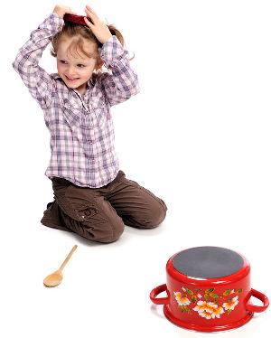 Partyspiele für Kindergeburtstage