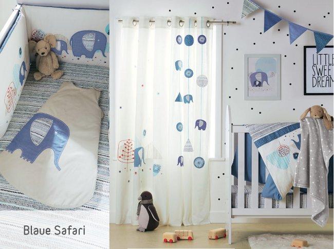 Dekoideen fürs Babyzimmer
