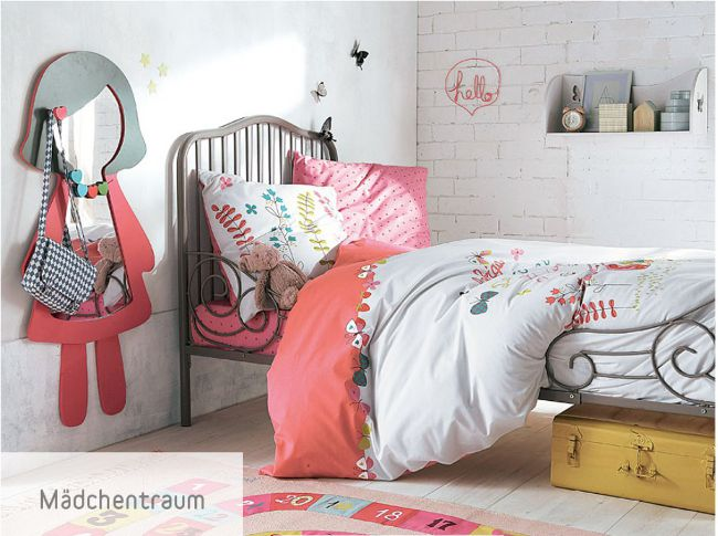 deko ideen f rs kinderzimmer vertbaudet blog. Black Bedroom Furniture Sets. Home Design Ideas