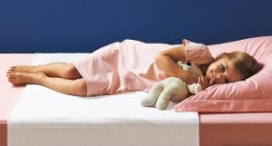 Neue Naseweisheit: neulich nachts im Kinderzimmer …