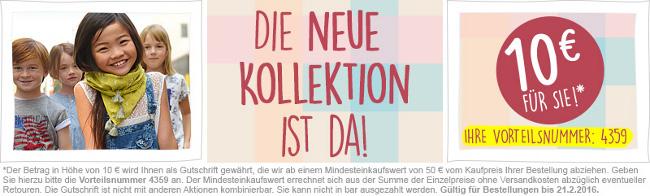 die vertbaudet Frühjahr-Sommer-Kollektion 2016 mit Kindern und 10 Euro Rabatt