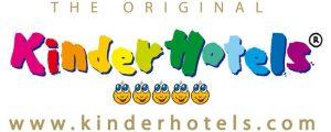 Logo der Kinderhotels Gruppe